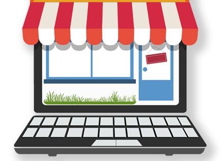ร้านค้าออนไลน์
